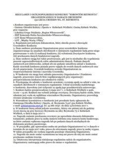 """I Ogólnopolski Konkurs """"Sobowtór Reymonta"""" 2017 @ Reymonta 75"""